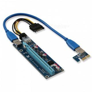 Da Colorful un'insolita scheda madre per il mining con 8 PCI-E X16 ...